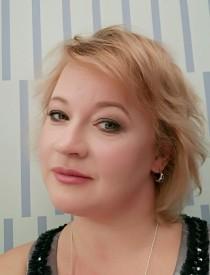 Терентьева Валентина (дизайнер)