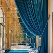 шторы для зала фото дизайн