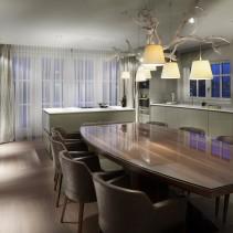Шторы для кухни и столовой на заказ